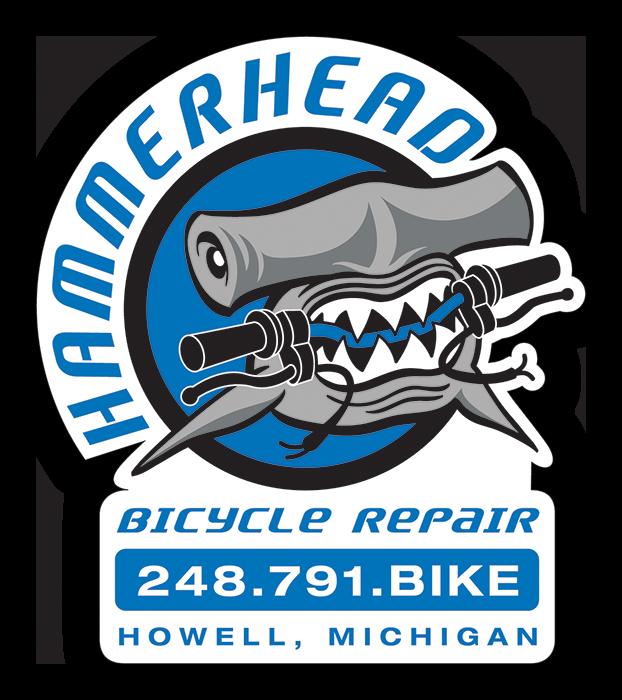 Hammerhead Bicycle Repair - 248-791-BIKE